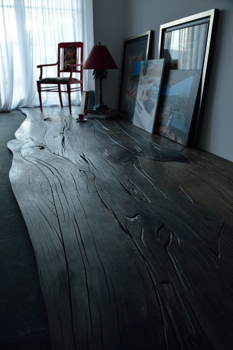 Contact Info. Bog Oak Design
